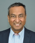 Chandra  Ramanathan, PhD